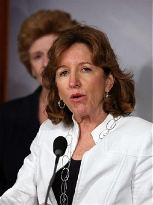 Hagan Raises Money With VP As GOP Criticism Rises