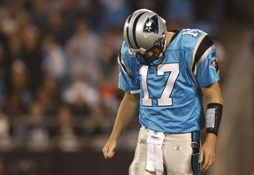 Mike Florio Talks Panthers Mt.Rushmore