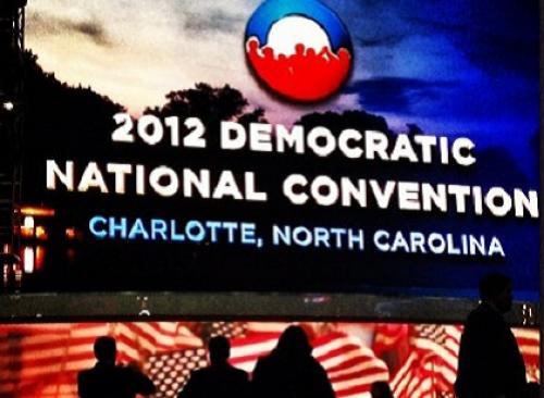 Report: Charlotte Excelled In Security During DNC