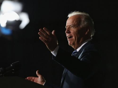 VP Biden Visiting NC To Help Sen. Hagan